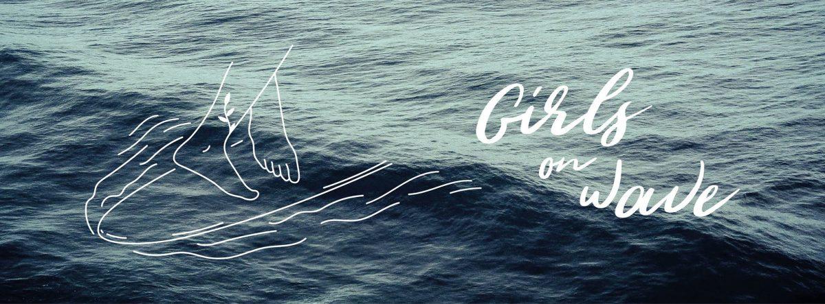 Les filles de l'eau