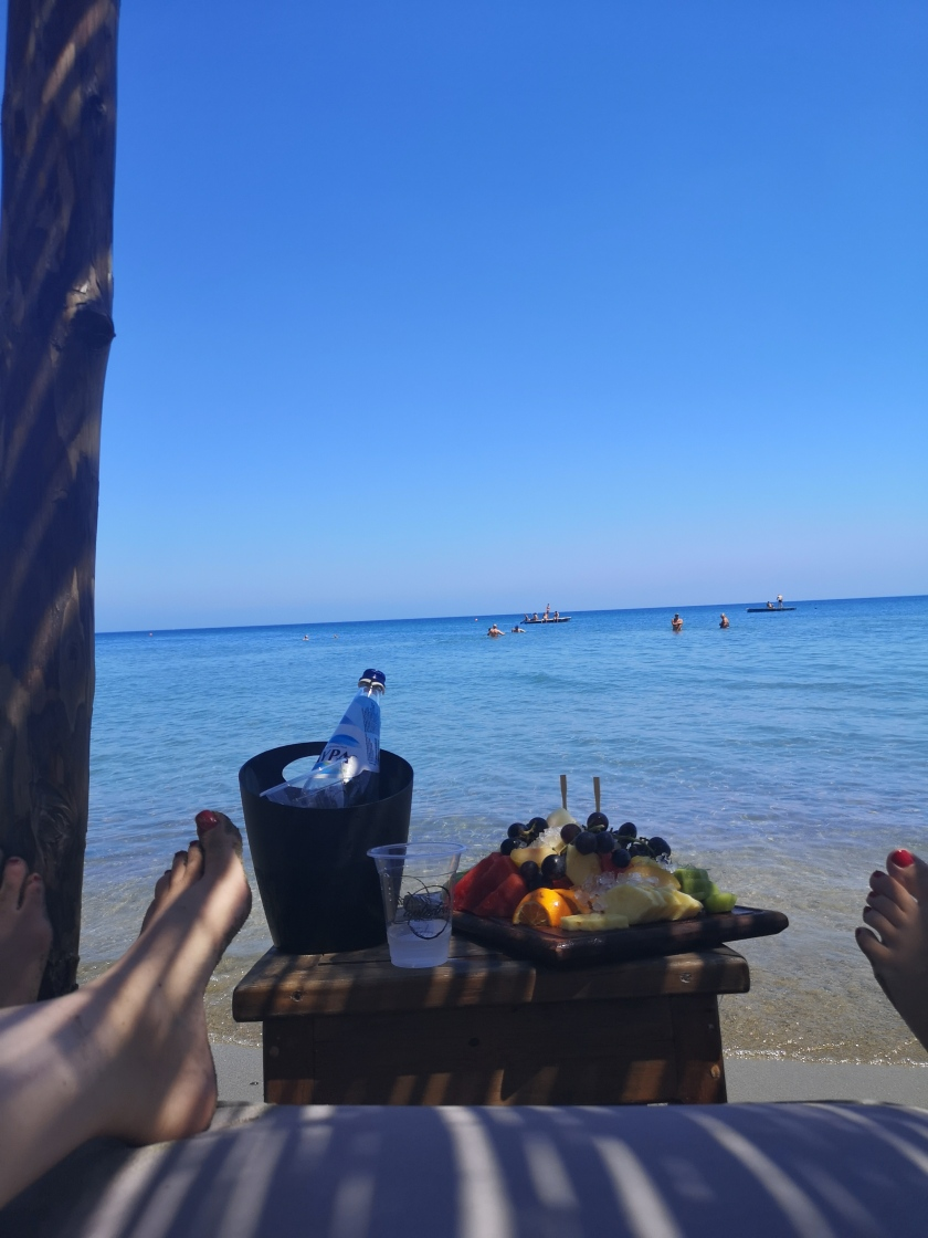 summer Chypre Limasol