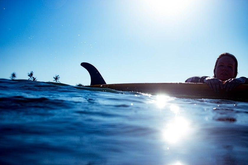surf tropic Bali Marine Graham